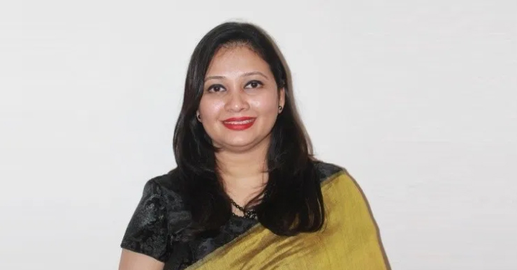 New-Appointments-U-GRO-Capital-Names-Pia-Shome-as-Chief-People-Officer