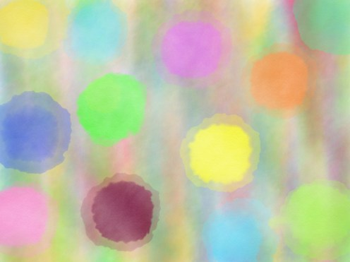 Arty Colors