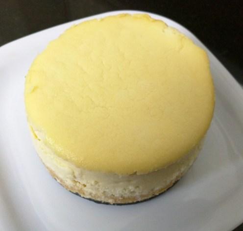 Delicious decadent cheesecakes