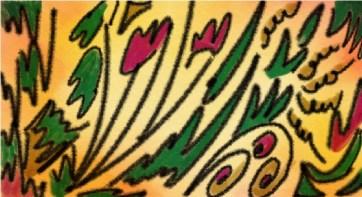 yellow-big-pattern