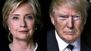 Trump & Hilary