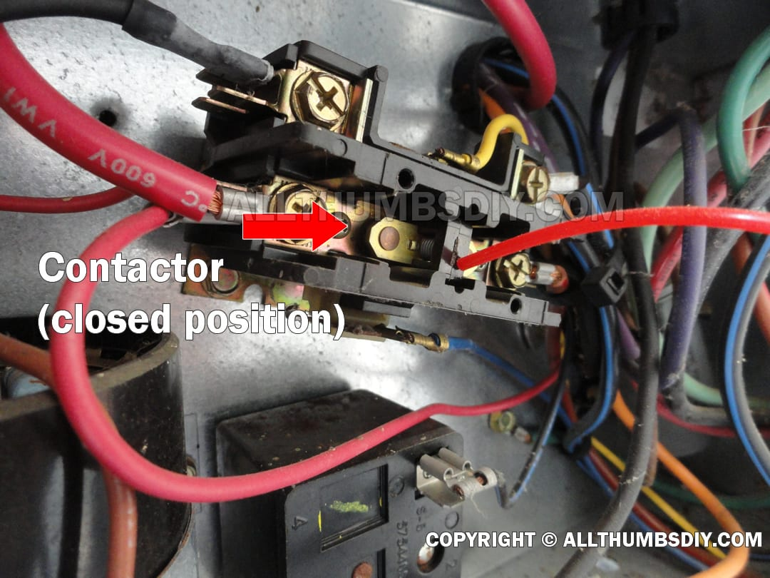 allthumbsdiy images hvac troubleshoot 30 contactor closed position fl power sentry ps1400 wire diagram dolgular com ufo-3aw wiring diagram at nearapp.co