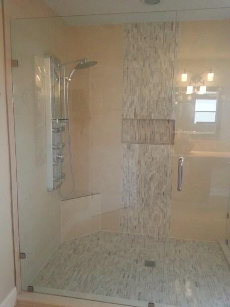 Bathroom Remodeling - AFTER