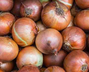 Funny story about country without onions