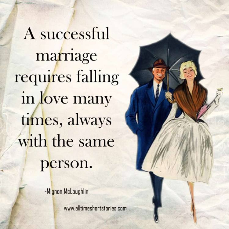 quote about marriage
