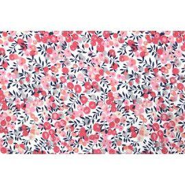 tissu coton imprime tissus imprimes
