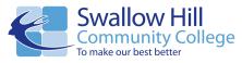 www.swallowhillcommunitycollege.org