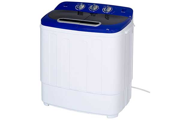 Top 10 Best Portable Washers And Dryers
