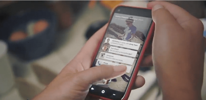 Facebook Home Facebook Unveils Home to Make Your Android Phone Even More Social