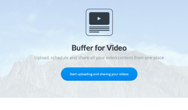 Buffer Video