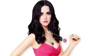Top Ten Most Popular Female Singers in 2014-Katy Perry