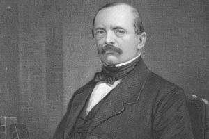 Bismarck's Family