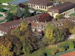 Top Ten Most Expensive School - Institut Le Rosey, Rolle, Switzerland