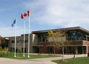 Appleby College, Oakville, Ontario