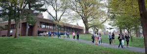 Dana Hall School, Wellesley, Massachusetts