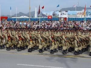 Pakistan – 617,000