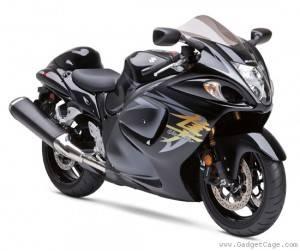 Suzuki AEM Carbon Fiber Hayabusa – $160,000 to 200,000