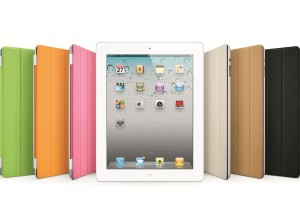 Top Ten Differences between iPad2 and the iPad Air