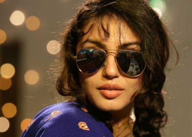 Huma Qureshi - 8th Popular Bollywood actresses of 2014