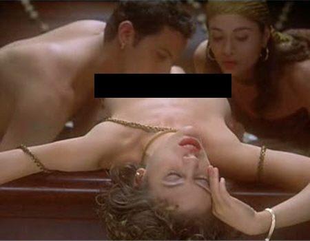 Riviera Nude