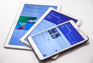 Samsung Galaxy TabPRO 8.4, 10.1 and 12.2