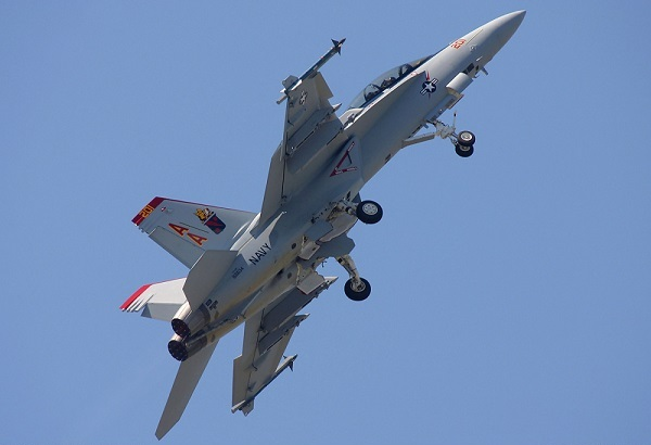 F-18 (USA)