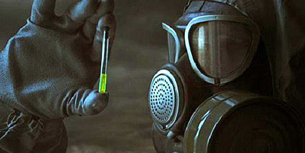 Top Ten Deadliest Poisons Known To Humanity