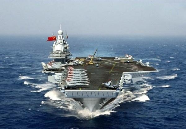 People's Liberation Navy (China)