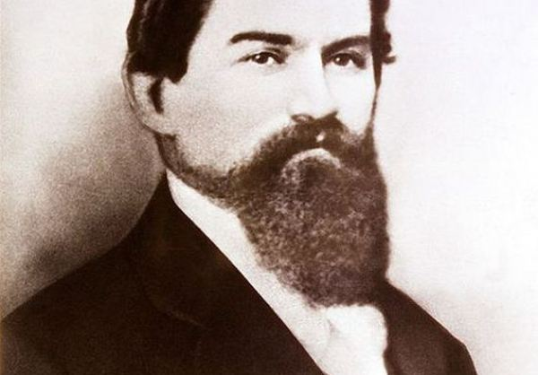 John Stith Pemberton, the founder of Coca Cola served was a colonel in the Confederate Army.