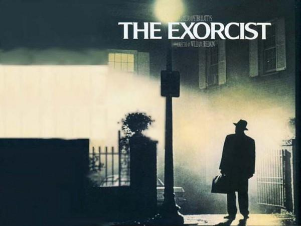 The Exorcist - Scariest Horror movie of all time