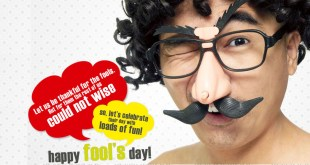 Top 10 April Fools' Day pranks