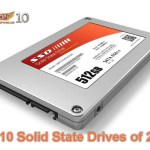 Top 10 Solid State Drives (SSDs) of 2015