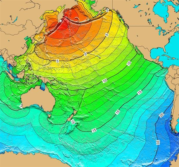 Kamchatka earthquake