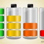10 Tips to improve battery life of your Android Smartphone