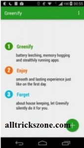 Greenify Top android app