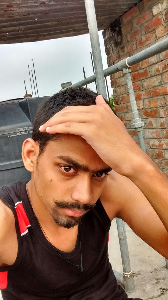 Ravi Prakash Singh Blogger