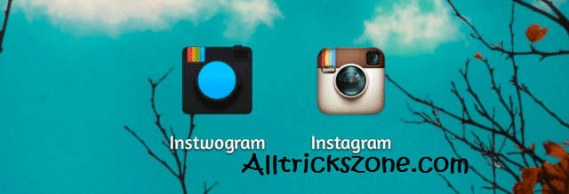 Download Instwogram App for Use Dual Instagram in One