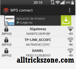 3 Best WiFi Hacking Apps for Android Without Root - Limited