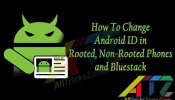 100% working}Change IMEI Number in any Android Without Root(Tutorial)