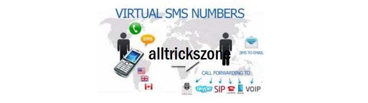 Indian/USA Disposable Phone Numbers for Bypass OTP Code