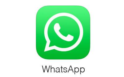 Fake Whatsapp Location