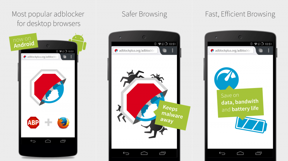adblock for android chrome browser
