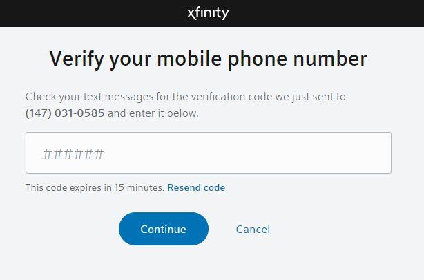 Xfinity WiFi Login Hack