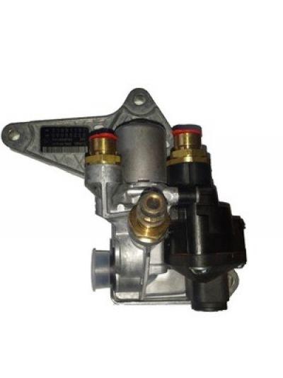 exhaust brake solenoid genuine volvo