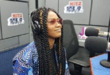 Photo of If You Think My Song Is Profane, Write A Song For Me – eShun To 'Ko Ti Mano' Critics