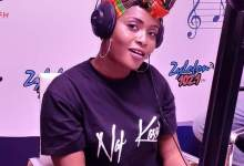 Photo of Ghana Music Won't Grow Unless Artistes Support One Another – Naf Kassi