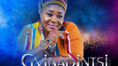 Photo of Ewuraba Esi – Gyinapintsi (Prod by Jake Beatz)