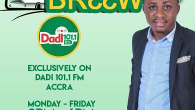 Photo of Its Official: Asase Choiceman Joins Dadi FM In Accra
