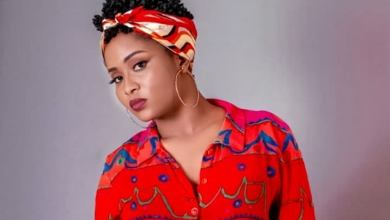 Photo of GAME CHANGER! Here Comes Naf Kassi;The Bravest Female Musician