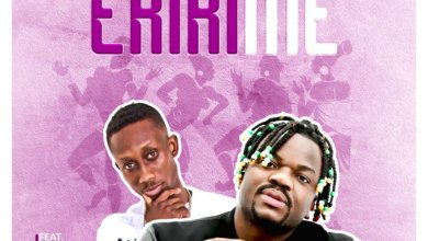 Photo of GhCali ft Kwame Vista – Ekikime (Prod By Shottoh Blinqx)